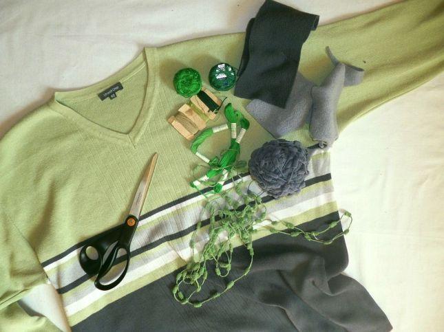 zöldszürke